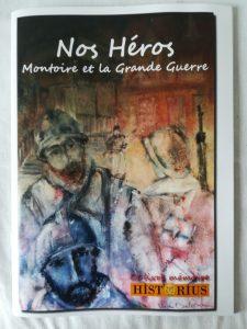 Hist'Orius, livre Nos Héros