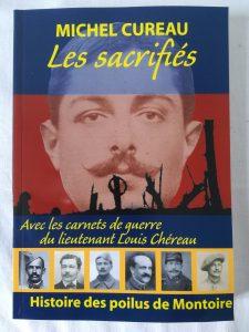 Hist'Orius, livre Les Sacrifiés