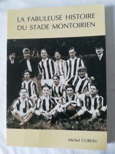 Hist'Orius, livre Stade montoirien