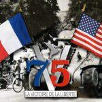 11 août 1944, les Américains libèrent Montoire