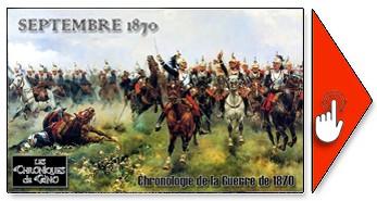 Cliquer sur l'image pour voir la chronique de septembre 1870