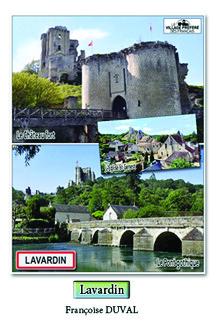 Cliquer sur l'image pour voir la page Lavardin